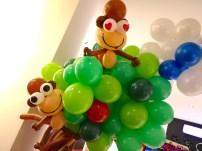 Balloon Sculpture Decorations