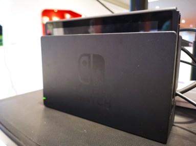 Nintendo Switch Console Rental