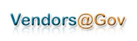 Vendor@gov Logo
