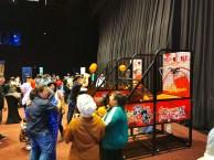 Arcade Games for Rent Singapore