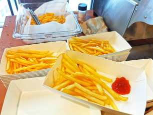 French Fries Station Singapore