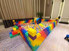 Giant Ball Pit Rental in Singapore