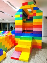 Kids Giant Lego House Singapore