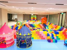 Kids Playground Concept Singapore