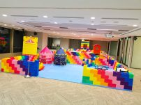 Mega Playground Rental Singapore