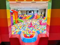 Mega Playground for Rent in Singapore