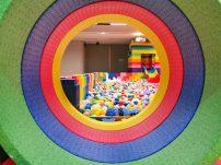 Rainbow Tunnel Rental