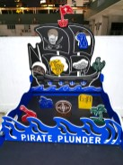 Pirare Plunder