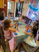 Kids Art and Craft for Party Hire Singapore