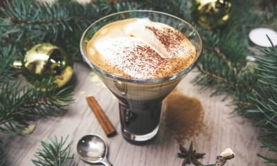 Irisk Kaffe - Irish Coffee - Lav den selv - Se opskriften her