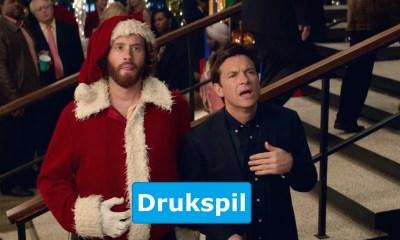 Office Christmas Party Drukspil