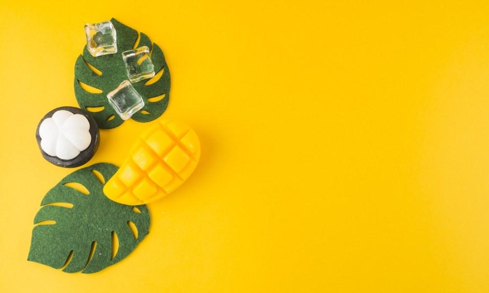 Mango - Drinks ingrediens