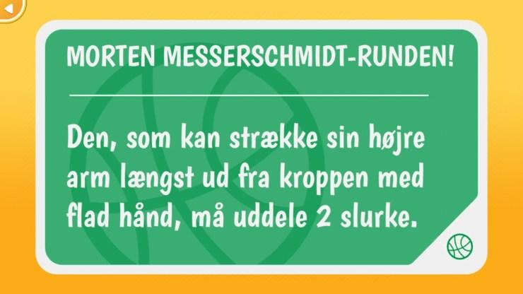 Morten Messerschmidt drukspil