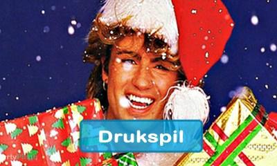 Wham - Last Christmas Drukspil
