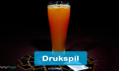 Kings Cup Drukspil