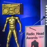 Rádio_FM zverejnilo nominácie na Rádiohlavy 2018