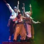 V muzikáli Matúš Čák Trenčiansky tancujú špičkoví tanečníci, ktorí nás reprezentujú v zahraničí!