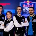 Slováci prví na Red Bull Escape Room World Championship v Londýne