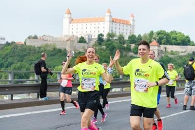 Wings For Life World Run bude 5. mája až v pirtich slovenských mestách