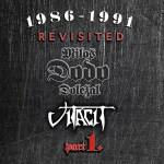 MILOŠ DODO DOLEŽAL & VITACIT 1986-1991, prvé ucelené vydanie legendárnych nahrávok