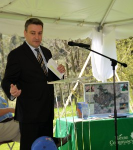 Press Conference with PaulColandra