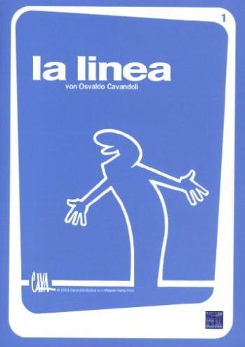 La Linea - Osvaldo Cavandoli