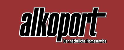Alkoport, der nächtliche Lieferservice für München