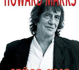Howard Marks Senor Nice