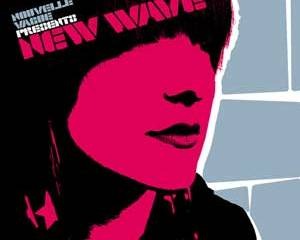 Nouvelle Vague presents New Wave