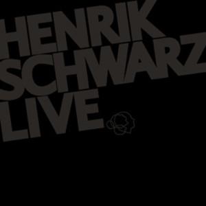 Henrik Schwarz Live !K7/Namskeio