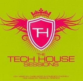 tech house, sessions, padre el ferenco, chris wood, domenico dagnelli