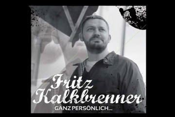Fritz Kalkbrenner Interview zu here today gone tomorrow