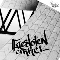 Gesloten Cirkel - Yamagic - Moustache Records