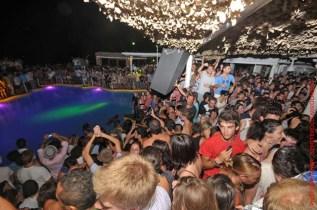 David Guetta - Cavo Paradiso 19-07-10