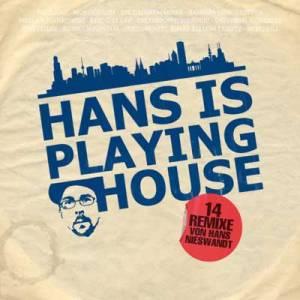 Hans Nieswandt Remix Album Album Bureau B