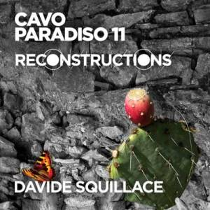 CAVO-PARADISO-CD-11-RECONSTRUCTIONS DJ Mix CD