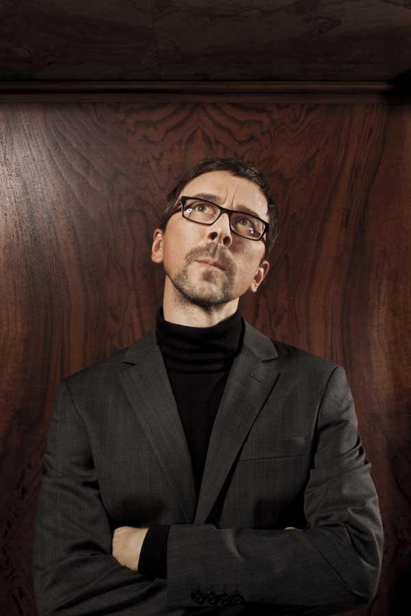 DJ, Musikproduzent und Buchautor aus Köln