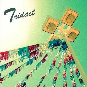 Internasjonal, LP, Longplayer, Tridact, Digital / CD, soundcloud, Residentadvisor