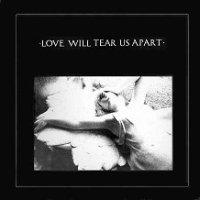 Joy Division - Love will tear us apart - Warner