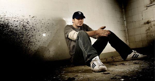 Techno DJ und Producer Tony Rohr aus New York