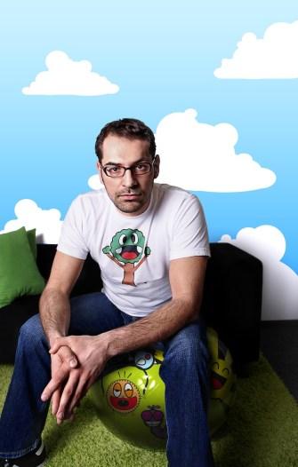 Amir PARTYSAN Award 2011