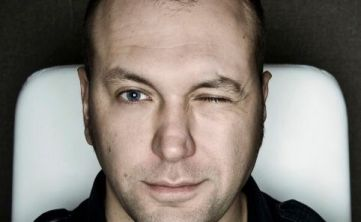 PARTYSAN Award 2011: DJ des Jahres international Marco Carola