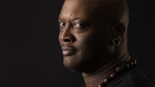 PARTYSAN Award 2011: DJ des Jahres international DJ Rush