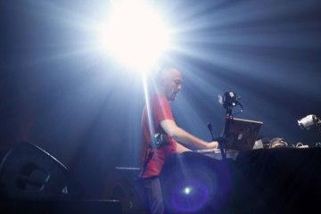 Das ist der echte Paul und nicht der DJ Ikarus! Paul Kalkbrenners persönliches Jahr 2010