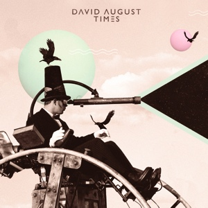 David August Times Cover