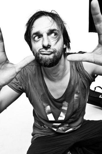 Ricardo Villalobos. 808 The Bassqueen, Easy Lee und Dexter, House DJ Ibiza Berlin.