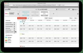 easypep-personalplanung-app-Wochenplan