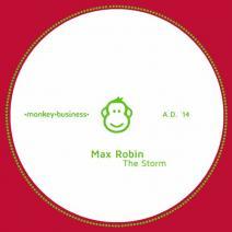 MB Max Robin Storm