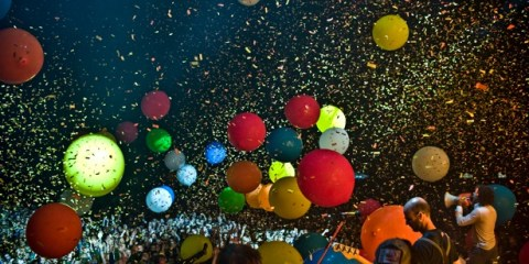 Festivals - OFF 1