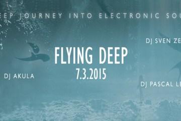 Underground Event Deep- / Tech-House Straubing
